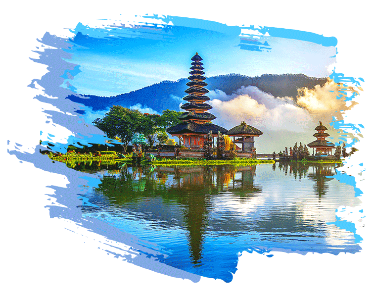 Travel Deals to Asia
