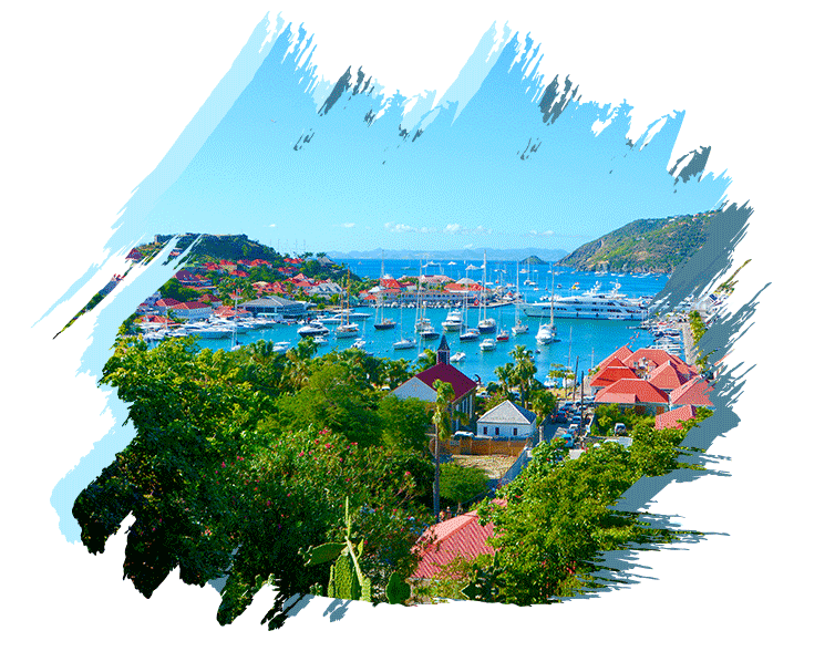Travel Deals to Caribbean